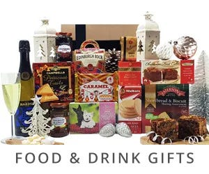 Food & Drink Gifts
