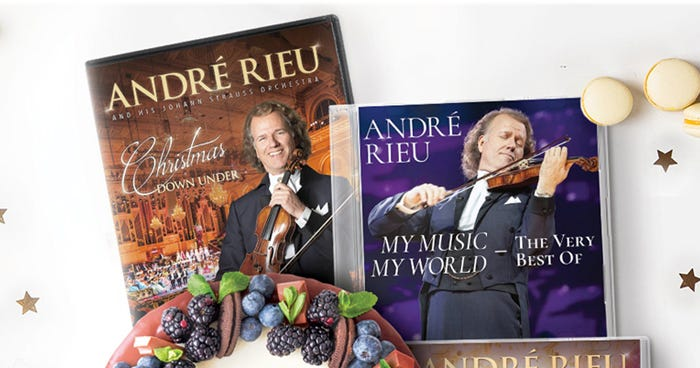 Andre Blog Cover