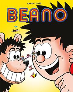 Beano 2020 Annual