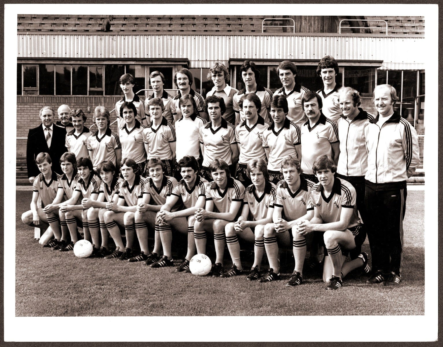 Dundee United Football Club 1979