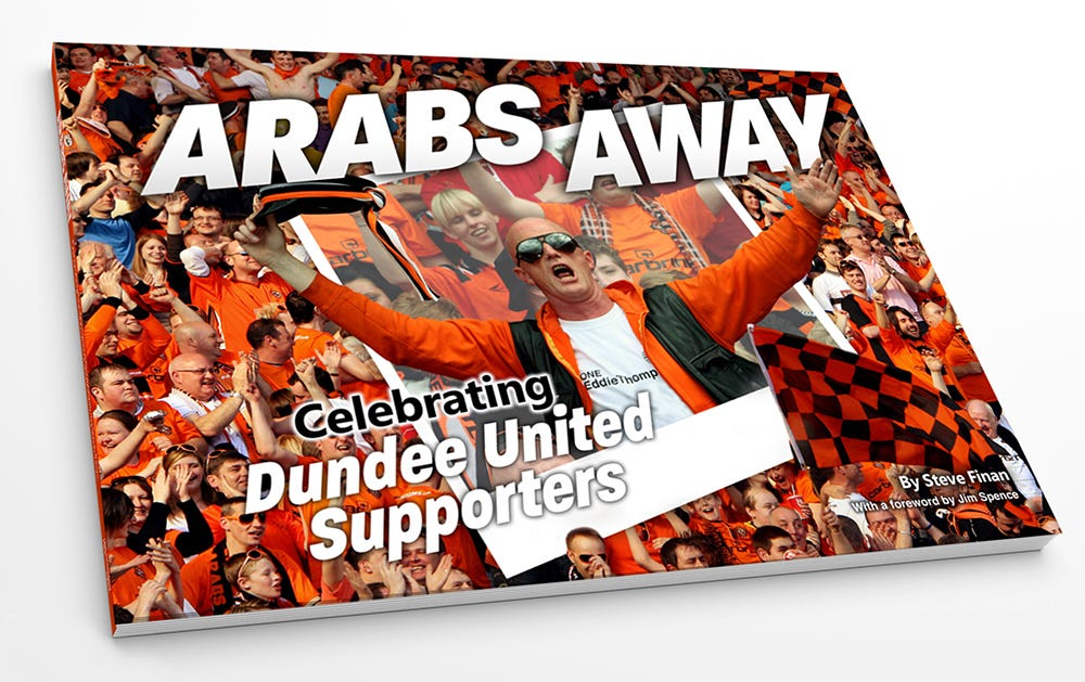 Arabs Away