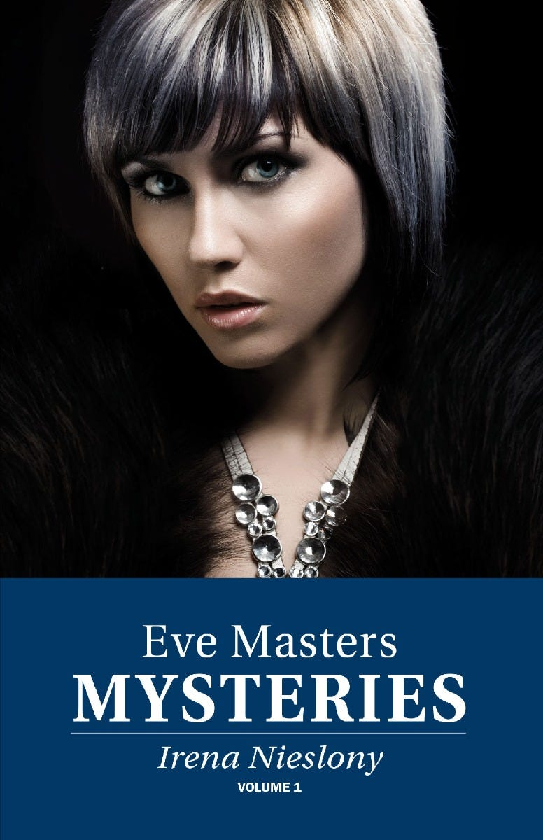 Image of Eve Masters Mysteries Volume 1