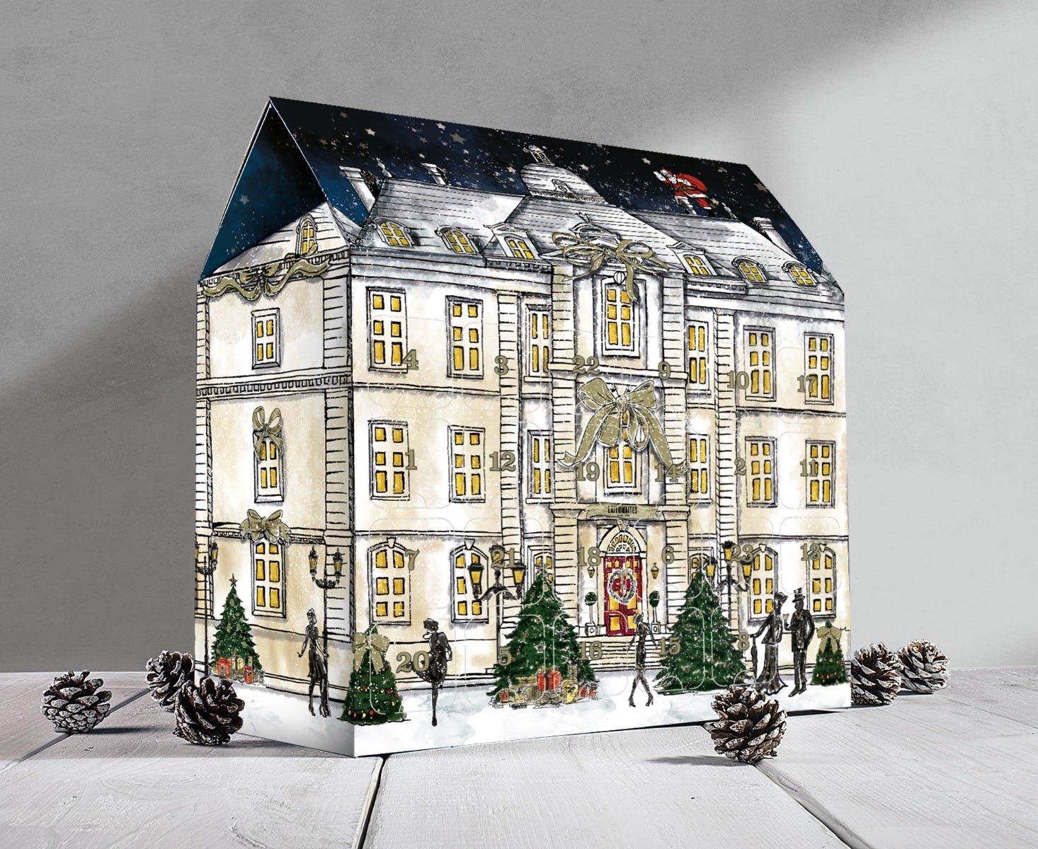 Product image for Wine Advent Calendar