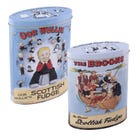 The Broons & Oor Wullie Fudge