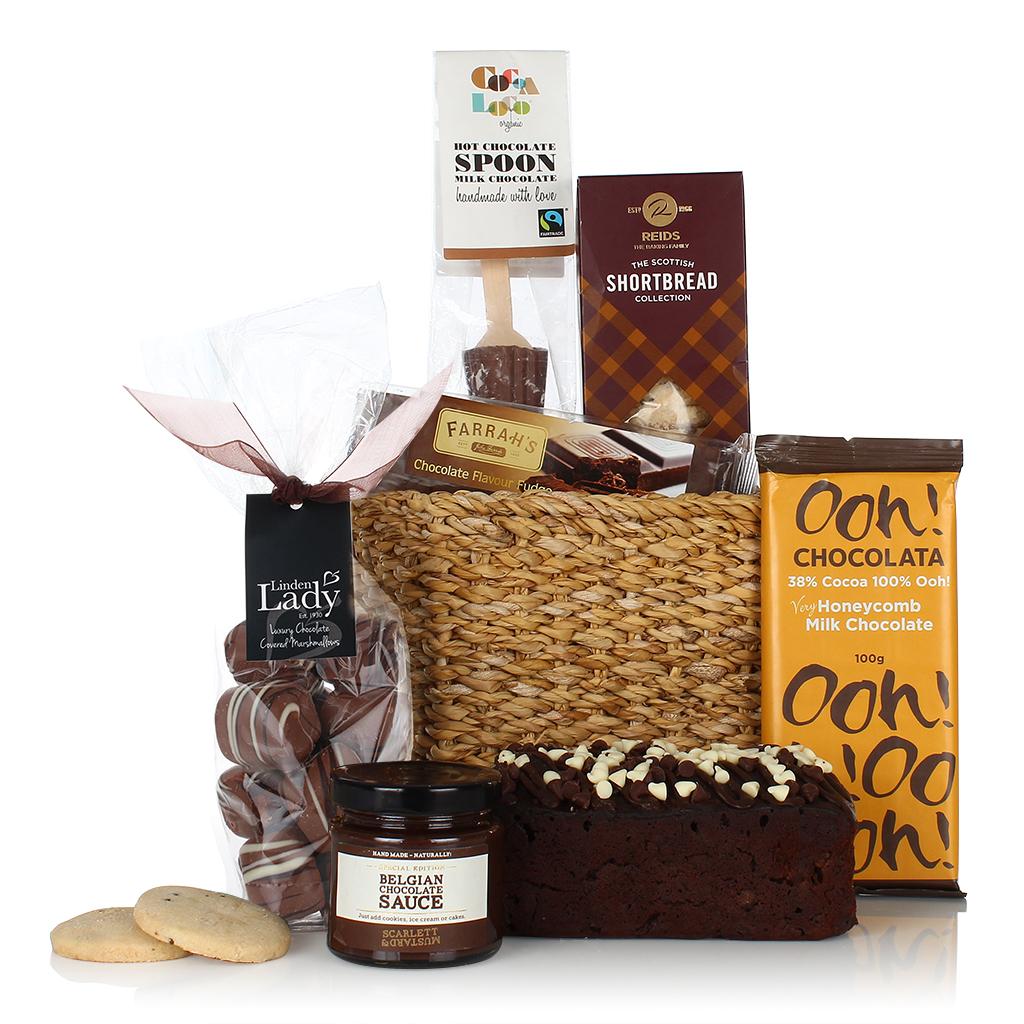 Product image for Chocolate Indulgence