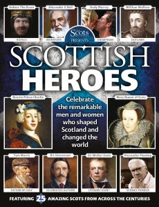 Scottish Heroes