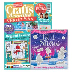 Crafts Beautiful November 2018
