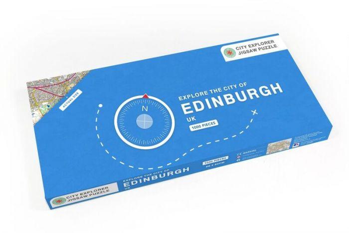City Maps Jigsaw Pack