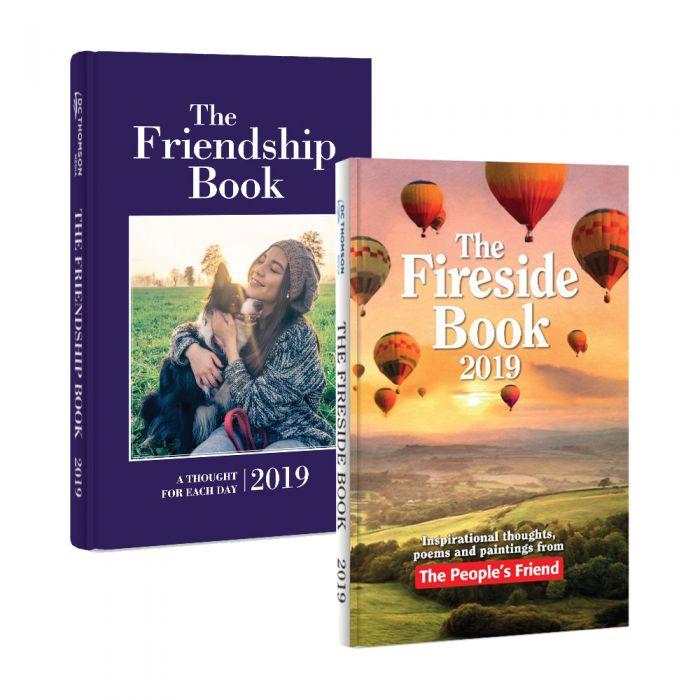 e53be87b411c8 Friendship Pack 2019