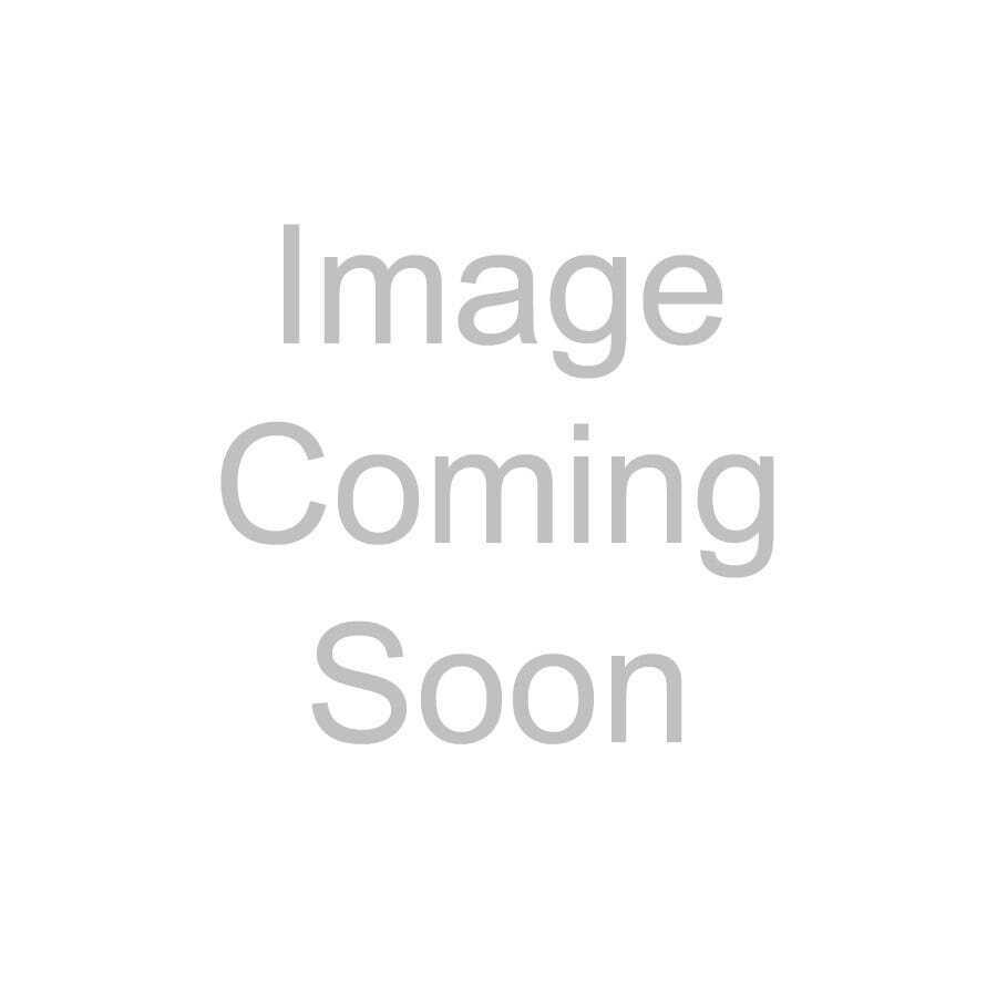 Garnet Silver 5mm Studs