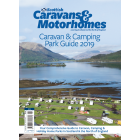 Scottish Caravans & Motorhomes 2019 Annual Parks Guide