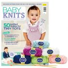 Homemaker Baby Knits Bookazine