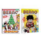 Beano Christmas Special & Beano Annual Pack
