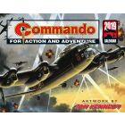 Commando Calendar 2019