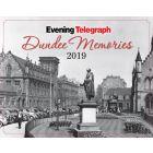 Dundee Memories Calendar 2019