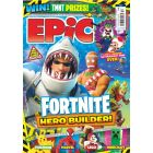 EPIC Magazine Subscription