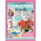 Classic Characters To Make Bookazine