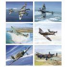 RAF World War II Print Collection