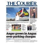 The Courier Subscription - Angus Edition