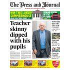 The Press and Journal - Aberdeen and Aberdeenshire