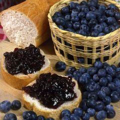 Blueberry Dixi