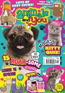 Animals & You Magazine Subscription
