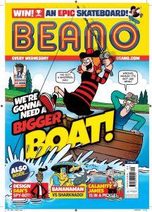 Beano Staff Subscription