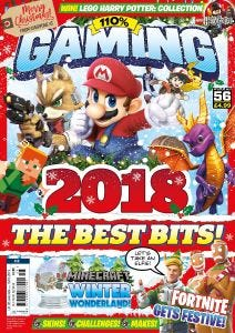 110% Gaming - 7 Issues UK