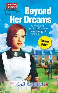 The People's Friend Pocket Novels Subscription