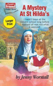 The People's Friend Pocket Novel Subscription