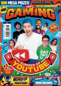 110% Gaming Subscription