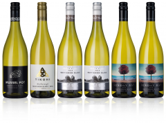 New Zealand Sauvignon Blanc (6 bottles)