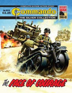 Commando Subscription
