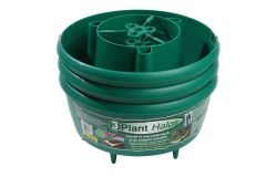 Plant Watering & Support System (Set of 3)