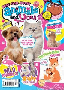 Animals and You Subscription