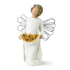 Willow Tree Angel Sunshine Figurine