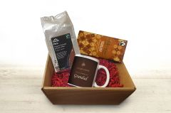 Traditional Mug Coffee Hamper