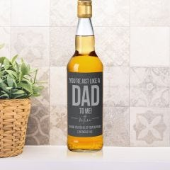 Just Like a Dad to Me Single Malt Whisky