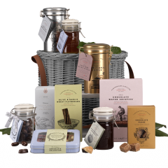 Cartwright & Butler - The Chocolate Hamper