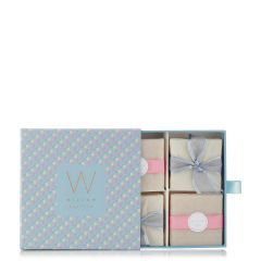 Four Soap Box