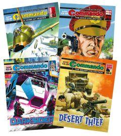 Commando Bundle 5419-5422