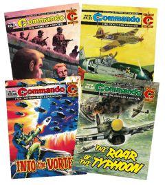 Commando Bundle 5459-5462