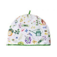 Herb Garden Tea Cosy