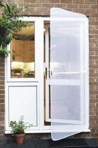 Instant Door Screen