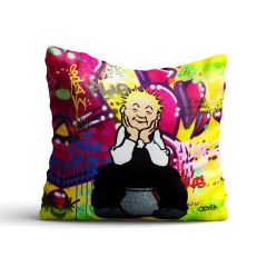 A'Body's Wullie Cushion