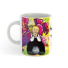 A'Body's Wullie Mug
