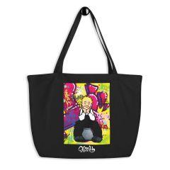 A'Body's Wullie Tote Bag