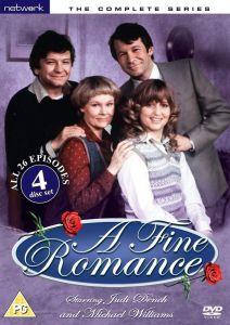 A Fine Romance DVD Series
