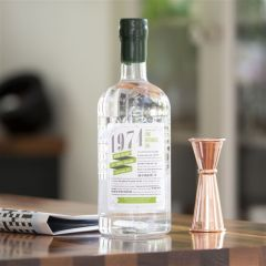 A Personalised Year To Remember Gin