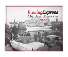 Aberdeen Memories Calendar 2022